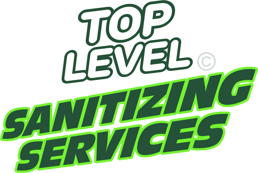 Top Level Sanitizing Services Logo